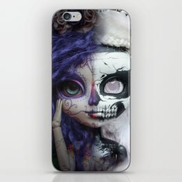 Recto Verso iPhone Skin