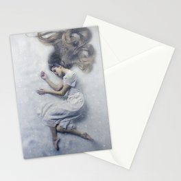 The Cold Oblivion Stationery Cards