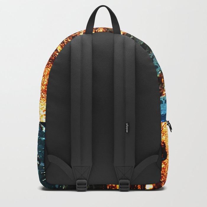 Dead Frost Skulls (Darker Version) Backpack
