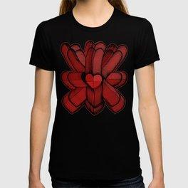 Meeting of Hearts - 3 T-shirt