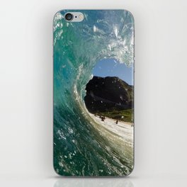 Surf iPhone Skin