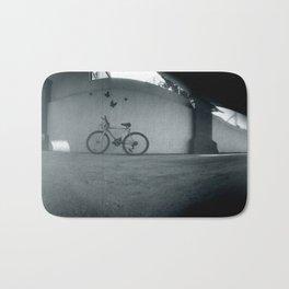Bike Bath Mat