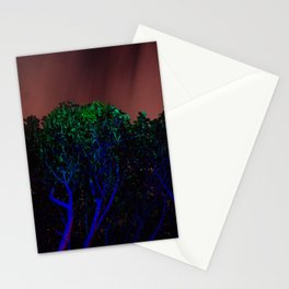 RGB 1 Stationery Cards