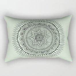 Mandala 3 Rectangular Pillow