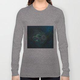 Fisheye Long Sleeve T-shirt