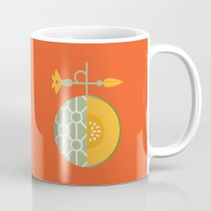 Fruit: Cantaloupe Coffee Mug