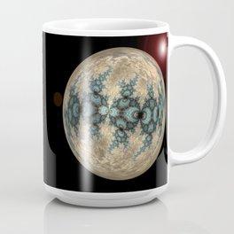 Tiamat Coffee Mug