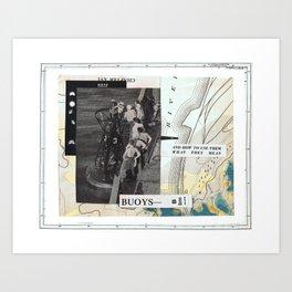 Bravo —••• Art Print