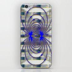 Figure 43 (Diagram Series) iPhone & iPod Skin