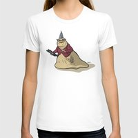 monsters inc T-shirts featuring Monsters, Inc. | Roz by Brave Tiger Designs
