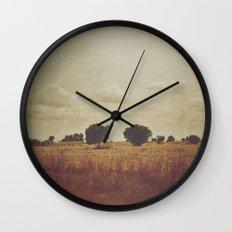 Perfect Couple Wall Clock