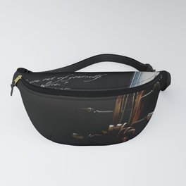 Delirious Place Fanny Pack