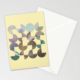 Quarter Quills 4 Stationery Cards