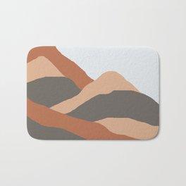MOUNTAIN BOG Bath Mat
