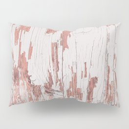 SHELTER / 4 / blooming dahlia, almost mauve Pillow Sham