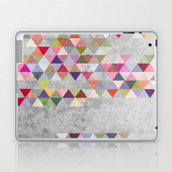 Colorful 1 Laptop & iPad Skin