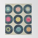 Vinyl Collection by cassiabeck