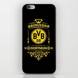 Dortmund Logo iPhone Skin