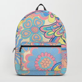 Free sweet bird Backpack