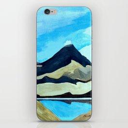Tama Lakes iPhone Skin