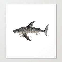 Chunky Canvas Print