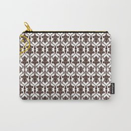 SHERLOCK HOLMES WALLPAPER Carry-All Pouch