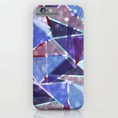 Sparkle Geometric Slim Case iPhone 6s