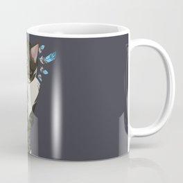 Indian cat Coffee Mug