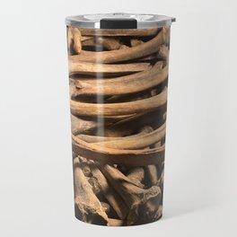 The Bones Travel Mug