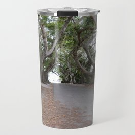 Banyan trees Travel Mug