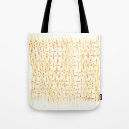 Manual 3 Tote Bag