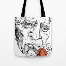 Howlin' Wolf - Get your Howl! Tote Bag
