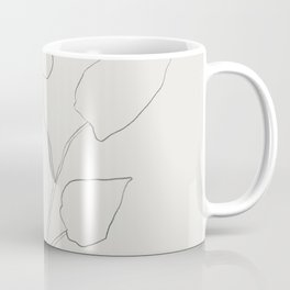 Floral Study no. 5 Coffee Mug