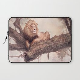 Up a Tree Laptop Sleeve