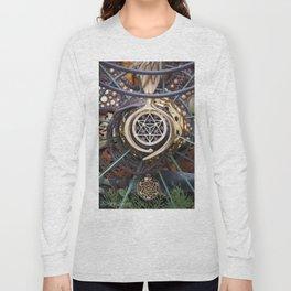 World Bridger Long Sleeve T-shirt