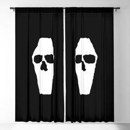 Cadaver Clan Blackout Curtain