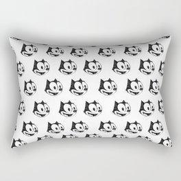 Felix The Cat 2 Rectangular Pillow