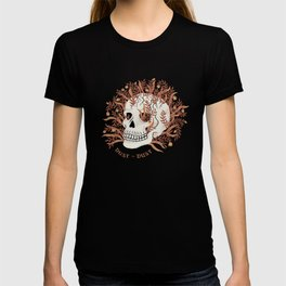 Dust to Dust T-shirt