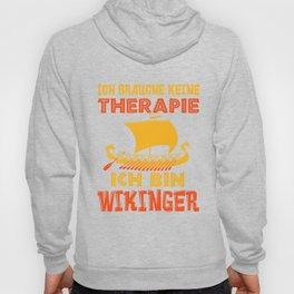 Viking Therapy Nordmann Valhalla Gift Hoody