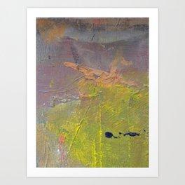 Surfaces.24 Art Print