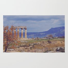 Ancient Corinth Rug