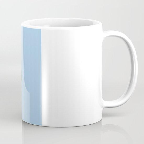 Rainbow Pasta Mug
