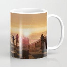 Elliott Bay Rays Coffee Mug