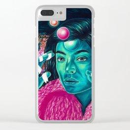supercut Clear iPhone Case