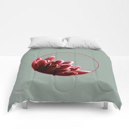 015 Flower Comforters