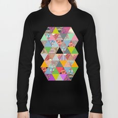 Lost in ▲ Long Sleeve T-shirt