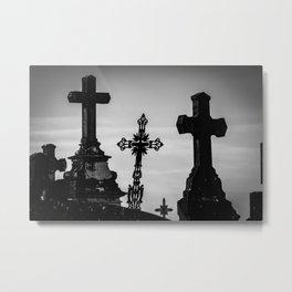 Romagne-sous-Montfaucon Metal Print