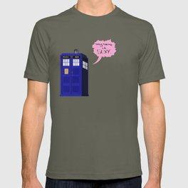 The Sexy Tardis T-shirt
