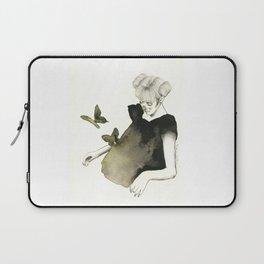 Le Farfalle Nello Stomaco Laptop Sleeve