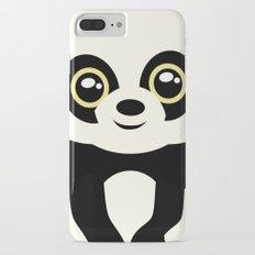 Little Panda iPhone 7 Plus Slim Case